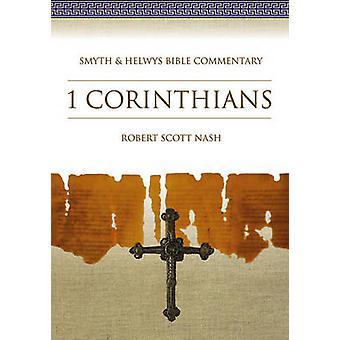 1 Corinthians by Robert Scott Nash - 9781573120821 Book