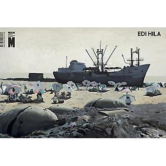 Edi Hila by Eric de Chassey - 9788364177538 Book