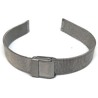 Authentic skagen milanese mesh stainless steel bracelet for 271sssd
