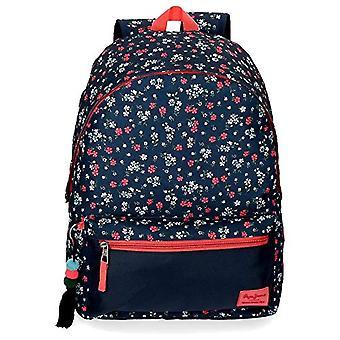 Pepe Jeans Jareth Backpack 42 centimeters 22.79 Multicolor (Multicolor) 62623B1