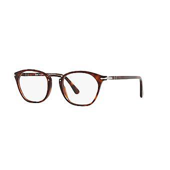 Persol PO3209V 24 Havana Glasses