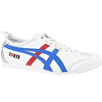 Onitsuka Tiger Mexico 66 1183A730100 universal all year men shoes
