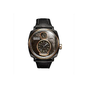 REC - Watch - Men - Automatic P-51- 03 - The P-51 Collection