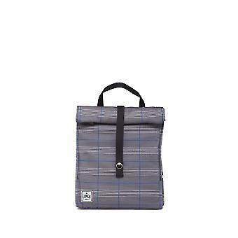 The Lunchbags Unisex The Original Lunchbag Kingsman -Blue 21Cm
