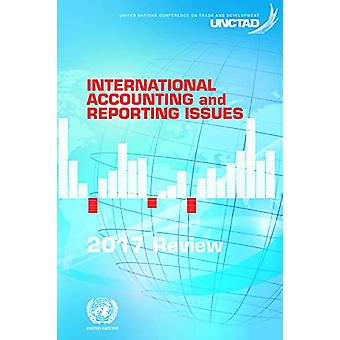 International accounting and reporting issues - 2017 review by United