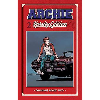 Archie - Varsity Edition Vol. 2 by Mark Waid - 9781682557990 Book