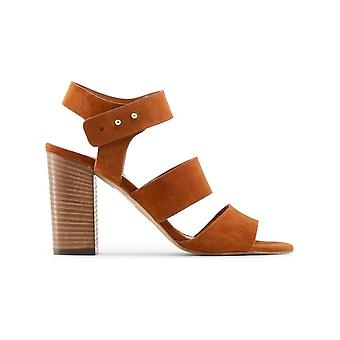 Made in Italia - Shoes - Sandal - TERESA_TABACCO - Ladies - sienna - 40