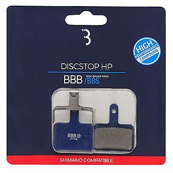 BBB Unisex Disc Stop Brake Pads