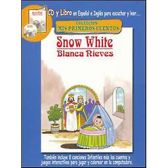Mis Primeros Cuentos - Snow White/Blanca Nieves [CD] USA import