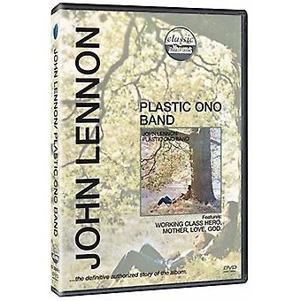 John Lennon - Plastic Ono Band [DVD] USA import