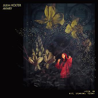 Holter*Julia - Aviary [CD] USA import