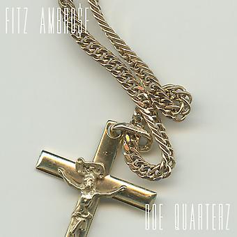 Fitz Ambrose - Doe Quarterz [CD] USA import