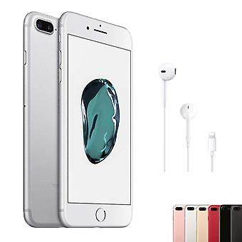 Apple iPhone 7 plus 128GB Silver smartphone Original