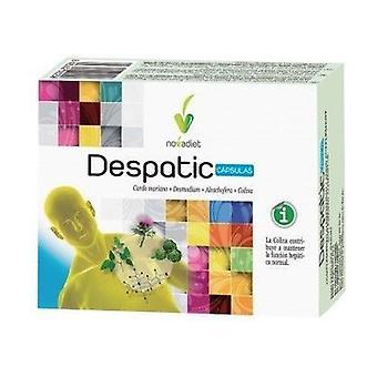 Despatic 60 capsules