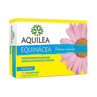 Aquilea Echinacea Natural Defenses 30 tablettia