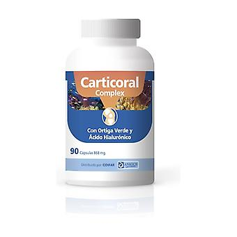 Carticoral Complex 90 capsules of 868mg