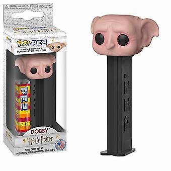 Harry Potter-Dobby USA tuonti