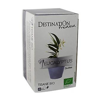 Good Night Wellbeing Infusion 20 units of 1.5g