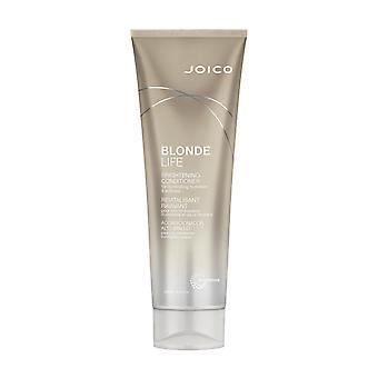 Joico Blonde Life Brightening Conditioner 8.5 Oz