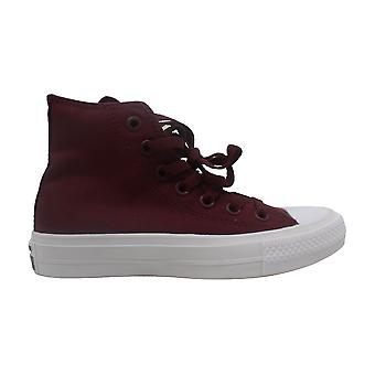 Converse Mens CT II Hi Hight Top Lace Up Fashion Sneakers