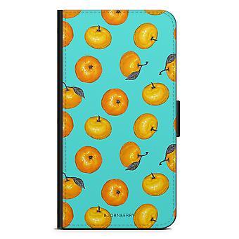 Bjornberry Wallet Case LG G5 - Mandarins