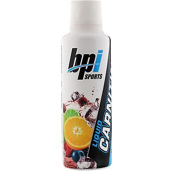 BPI Sports, Liquid Carnitine, Fruit Punch, 1,500 mg, 16 fl oz (473 ml)