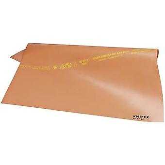 KnipexInsulating Mat from rubber1000 x 1000 mm