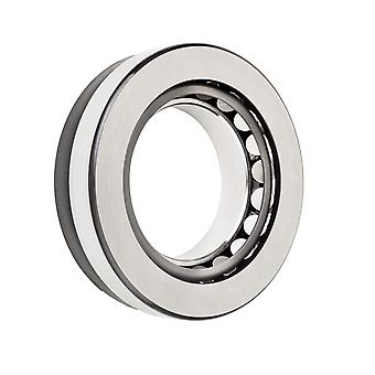 SKF 3310 A-2RS1/C3MT33 Double Row Angular Contact Ball Bearing 50x110x44.4mm