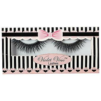 Violet Voss Cosmetics Premium 3D Faux Mink Lashes - Eye Do - Drama Falsies