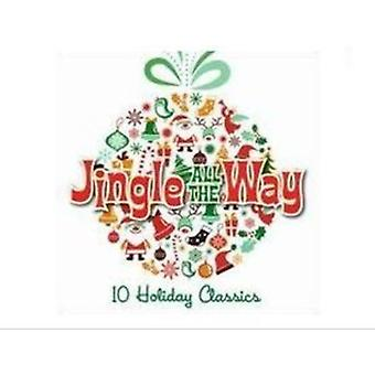 Various Artist - Jingle All the Way [Vinyl] USA import