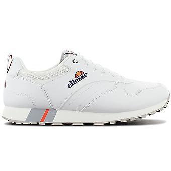 Ellesse Dion - Men's Shoes White EL01M40401-01 Sneakers Sports Shoes