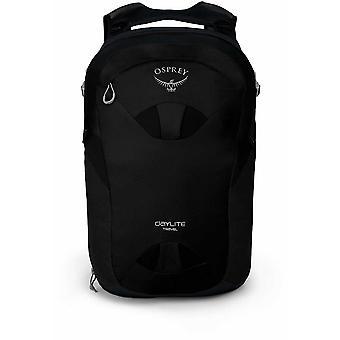 Osprey Daylite Travel Backpack O/S - Black