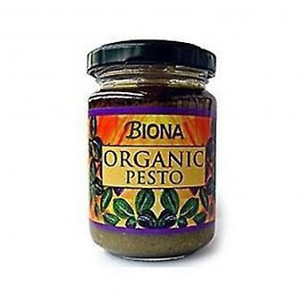Biona - Organic Pesto 125g