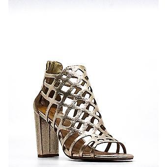Material Girl | Cadence Heel Sandals