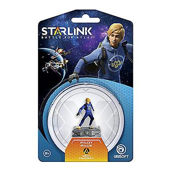 Starlink Battle For Atlas Pilot Pack Levi (PS4, Nintendo Switch et Xbox One)