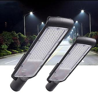 Wodoodporny Ip65 30w/50w Led Lampa uliczna Outdoor Road Flood Light Garden Spot Ac85-265v