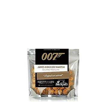 007 Droge Martini Popcorn