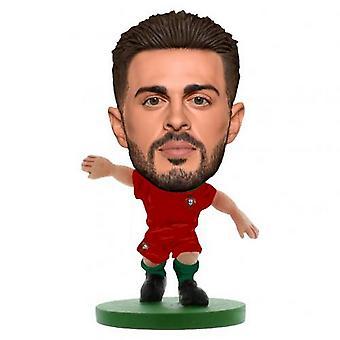Portugal SoccerStarz Bernardo Silva Figure