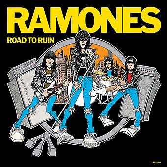 Ramones - Road to Ruin [CD] USA import