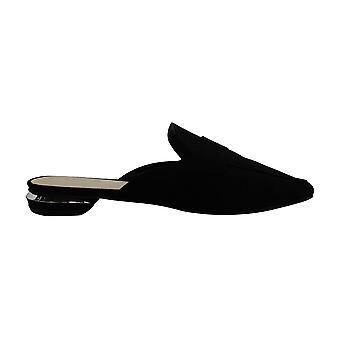 Bar III Women's Ayakkabı Tya Kumaş Sivri Ayak Katırları