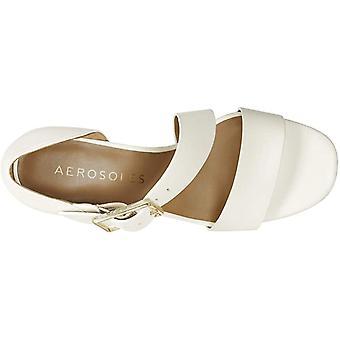 Aerosole Frauen's Lenox Heeled Sandale