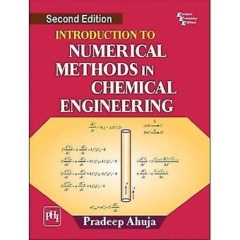 Introduksjon til numeriske metoder i kjemiteknikk