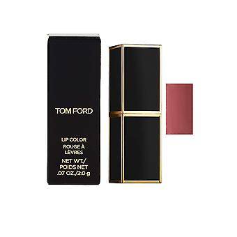 Boys & Girls Tom Ford Lip Color Matte Rouge en Levres Färg 2g Ashton #92