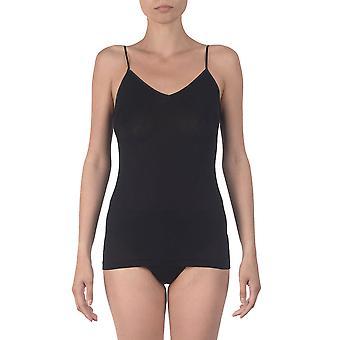 Oscalito 540 Women's Cotton Spaghetti Vest Top