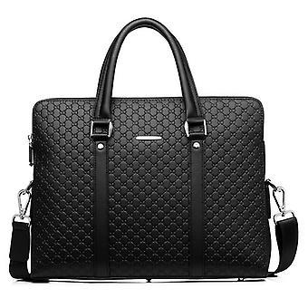 Men's Business Casual Shoulder Bag