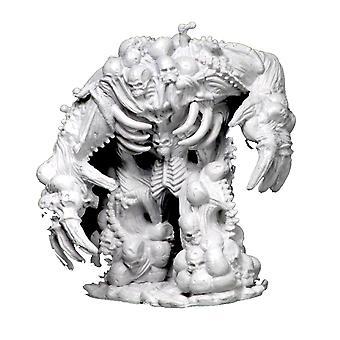 Pathfinder Deep Cuts Unpainted Miniatures Bone Golem