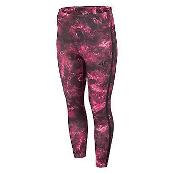 4F SPDF010 H4Z20SPDF01091A training all year women trousers