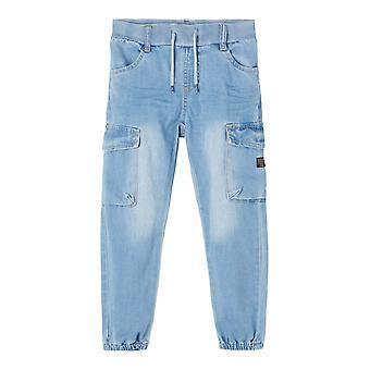 Namn-it Boys Jeans Bob Dnmtavids Cargo Noos