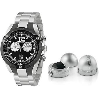 Momo design watch dive master chrono md282sb-30