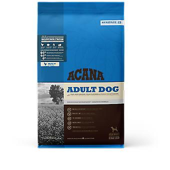 Acana Adult Dog (Chicken & Greens) (Dogs , Dog Food , Dry Food)